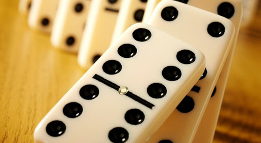 Domino qq terpercaya
